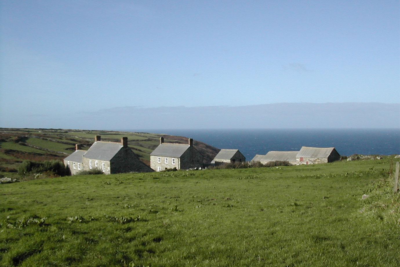 Porthmeor Farm