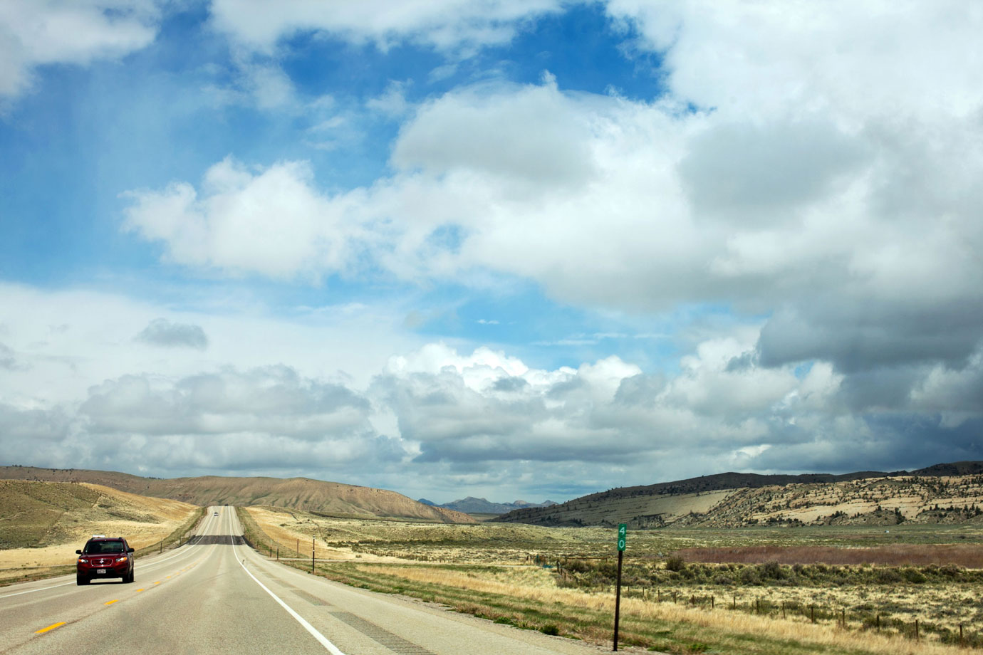Crossing Wyoming 1