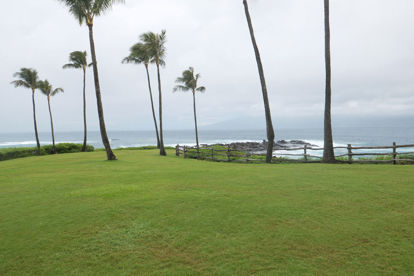 Kapalua Views