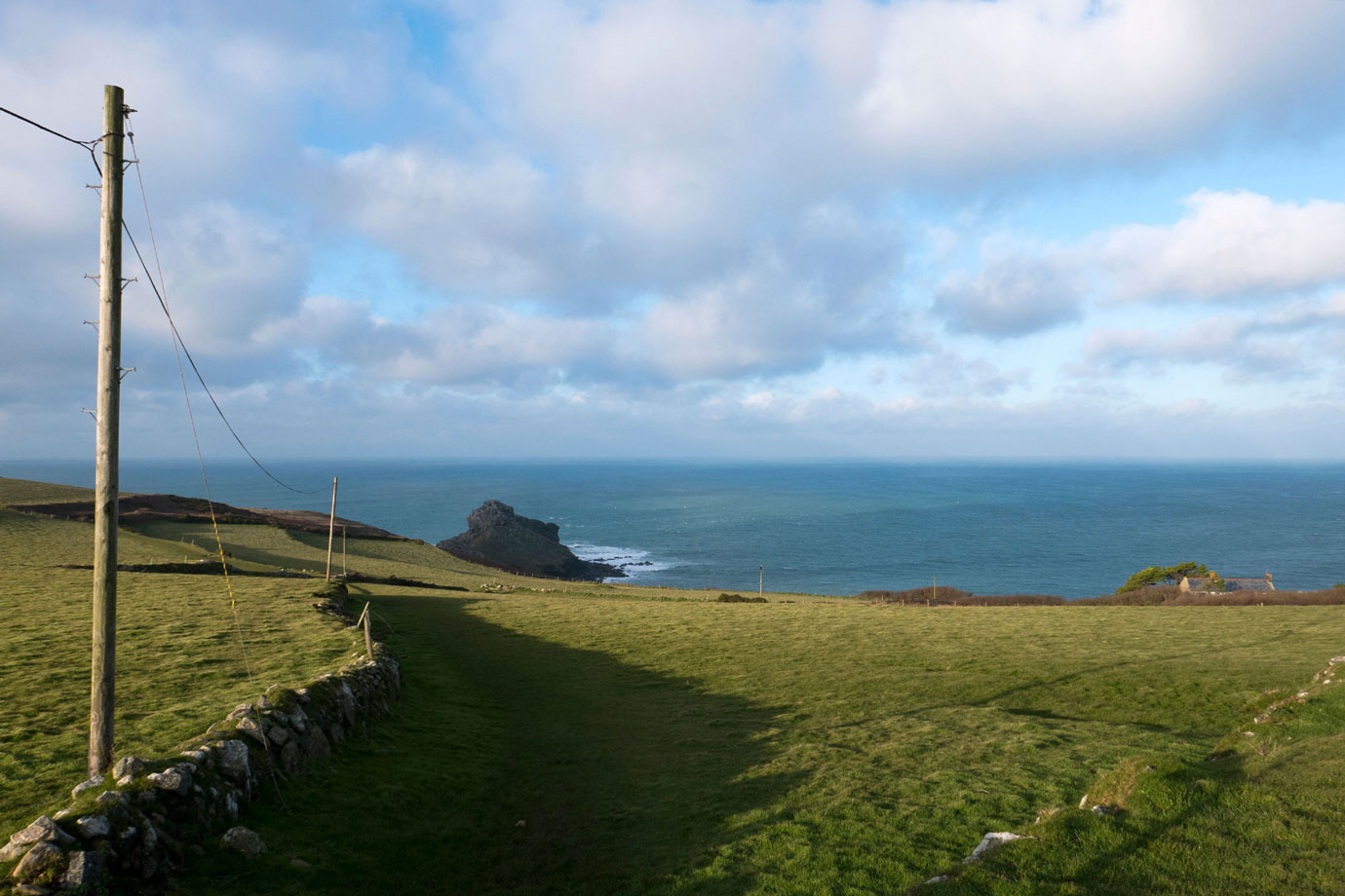 Southwest Coast Path 1